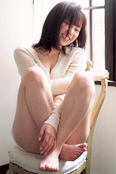Yui Imaizumi 今泉佑唯, FRIDAY 2019.03.29 (フライデー 2019年3月29日号)