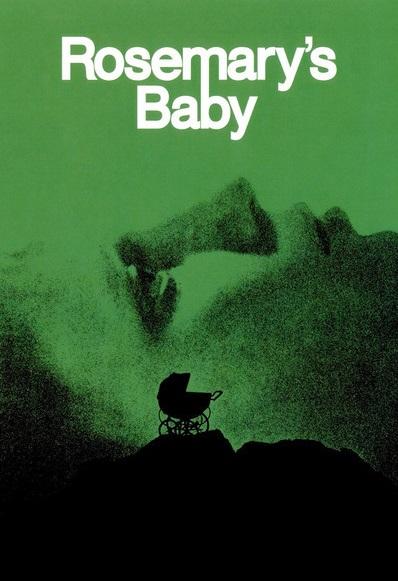 LA SEMILLA DEL DIABLO (ROSEMARY'S BABY, 1968)