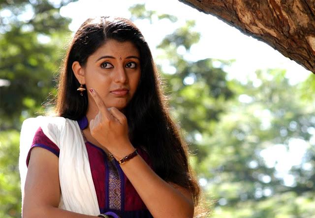 Malayalam actress Nimisha Suresh