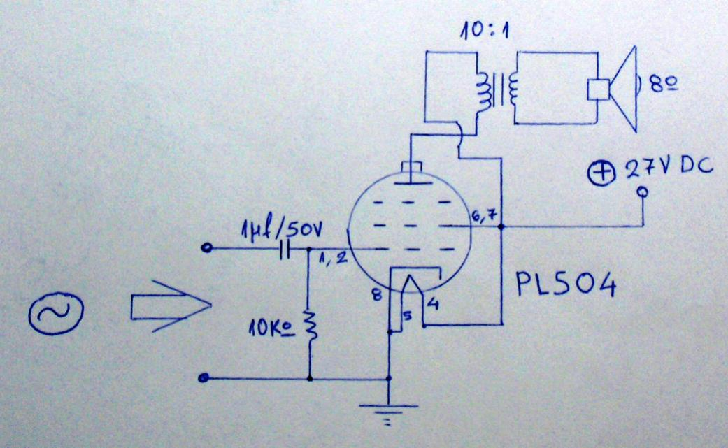 Schematic Wiring Diagram 10 Band Graphic Equalizer Circuit