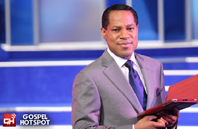 Celebrate Your Identity With Christ ~ Pastor Chris Oyakilome