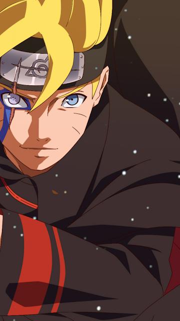 Naruto para Celular, Naruto com Katana, hd, 4k.