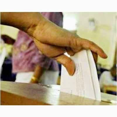 Presidential election Postal voting on Dec 23, 24
