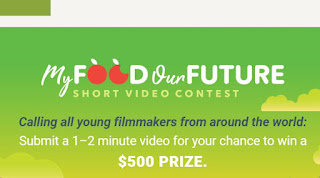 "IFPRI_""My_Future_Our_Future""_Short_Video_Contest_2019"