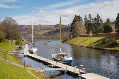 Photo: VisitScotland / Kenny Lam