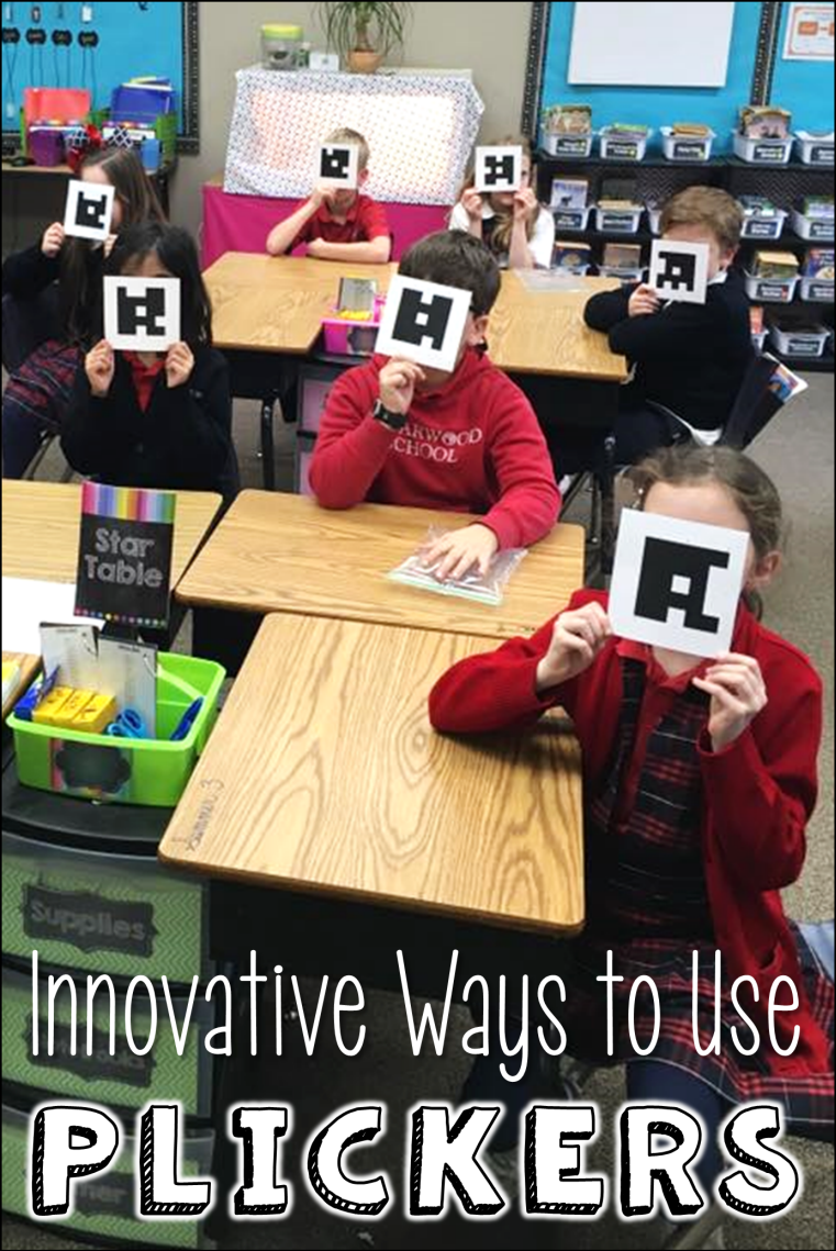 Innovative Classroom Teaching Methods ~ Corkboard connections plickers innovative ways to