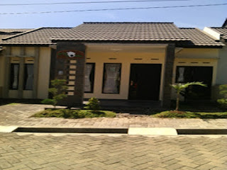 Villa Rocky Batu Malang