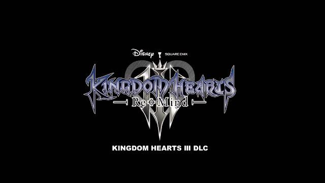Game Kingdom Hearts III DLC Trailer Mengungkapkan Perilisan di Musim Dingin