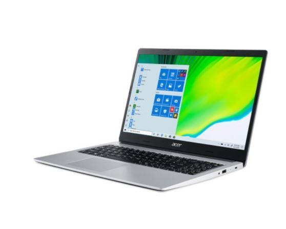 Harga dan Spesifikasi Acer Aspire 5 A515-45 R3RR Bertenaga AMD Ryzen 3 5300U