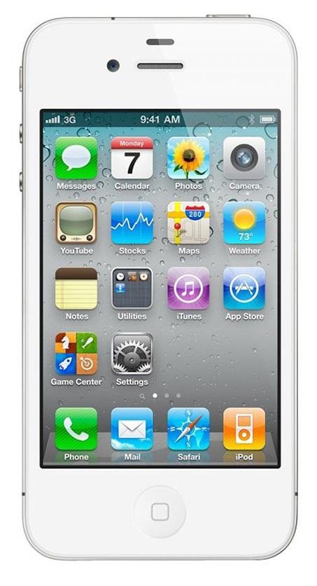Harga dan Spesifikasi Handphone Refubished Apple iPhone 4G ...