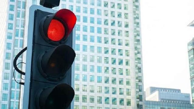 5 Controls to turn Right at Red Traffic Signal in Saudi Arabia - Saudi-Expatriates.com
