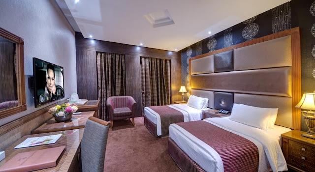 فندق ديلمون بالاس