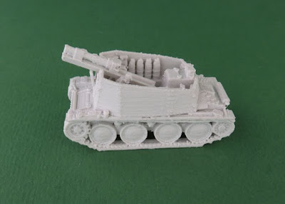 Grille Ausf H picture 2