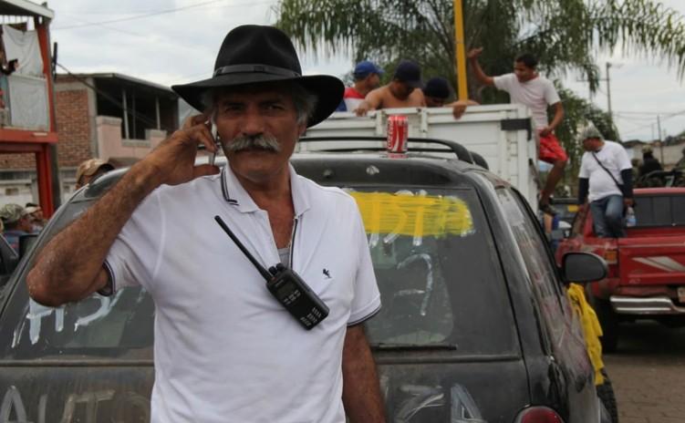 Los pasos de José Manuel Mireles: de liderar las autodefensas y estar en prisión a ser subdelegado del ISSSTE