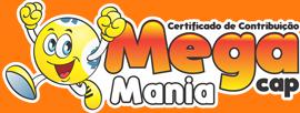 Megamania Cap