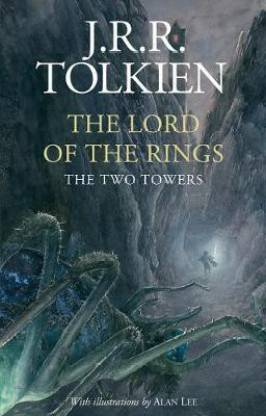The Two Towers: Lord Of The Rings Part 2