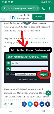Cara Menghapus Teman di Facebook Yang Sudah Tidak Aktif Lewat HP Android Cara Cepat Menghapus Pertemanan di Facebook Yang Sudah Tidak Aktif