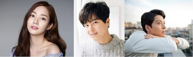 延宇振、朴敏英、李東健確定演出KBS新水木劇《七日的王妃》