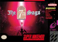 7Th - Saga BR