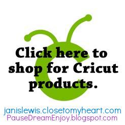 Shop Cricut