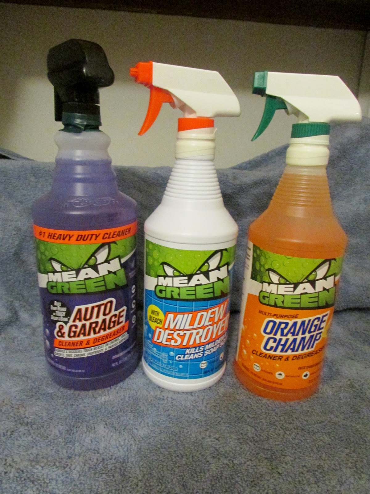 Degreaser Cleaner For Kitchen Cabinets