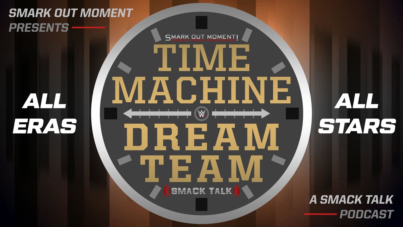 WWE Survivor Series Time Machine Dream Team podcast