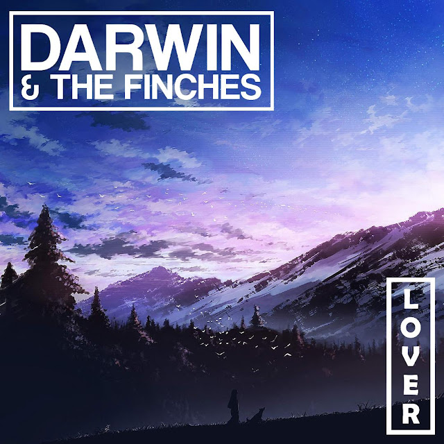 """Darwin & The Finches drop sonic new track """"Lover"""""""