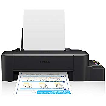 Epson l120 Driver & Download