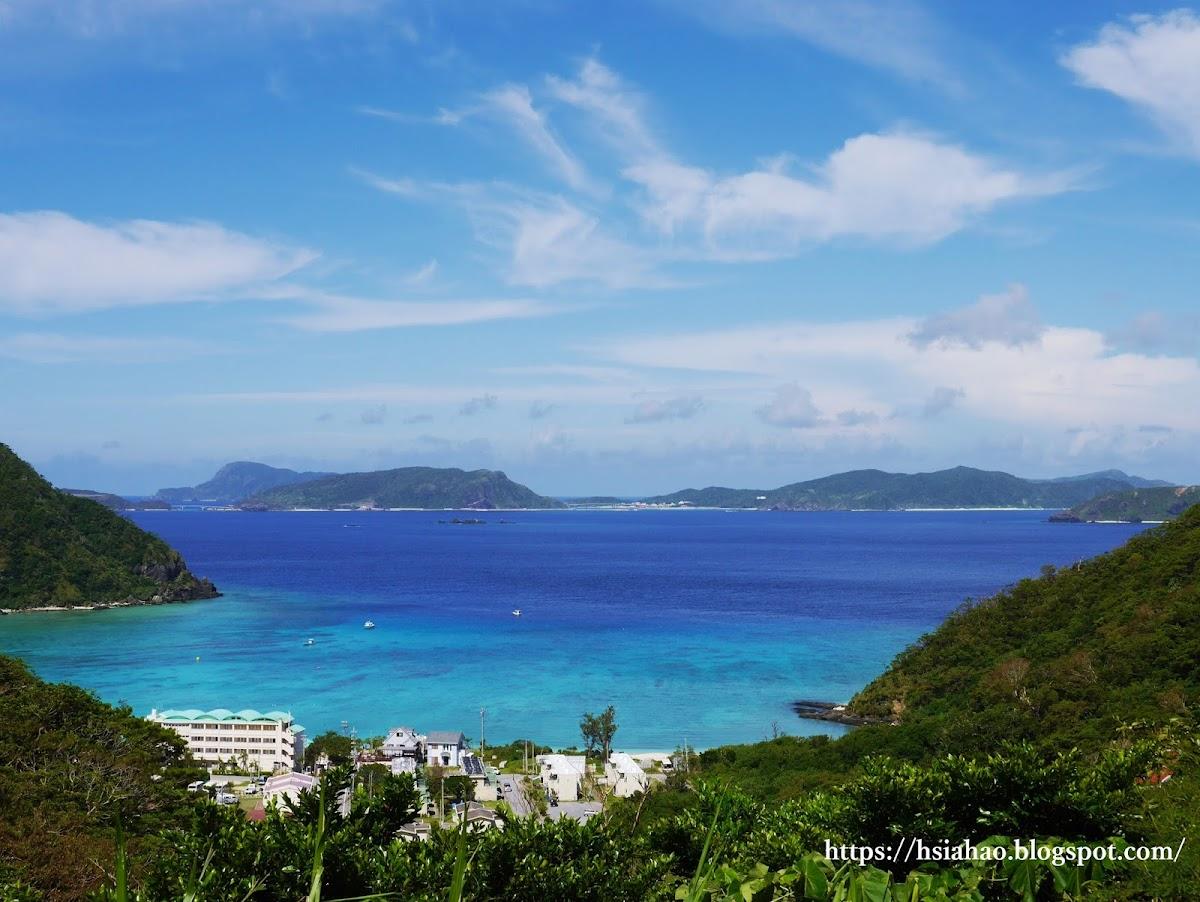 沖繩-景點-推薦-慶良間群島-渡嘉敷島-慶良間諸島-自由行-旅遊-Okinawa-kerama-islands-tokashikijima
