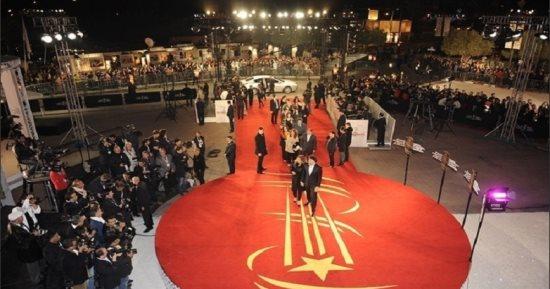 """تأجيل المهرجان الدولي للفيلم بمراكش بسبب جائحة """"كورونا"""""""