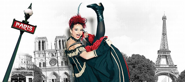 Kabarety narodziły się we Francji