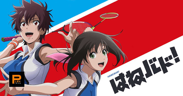 hanebado episode 01 13 sub indo dunia anime lovers dunia anime lovers