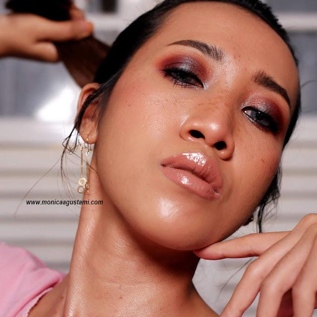 makeup-diary-monica-smokey-eyes