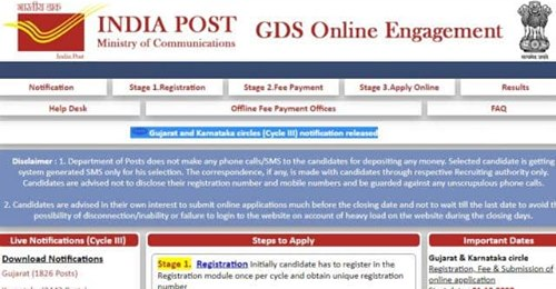 More than 4000 recruitments in Postal Department, know how to apply