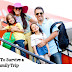 Bored Of A Vacation? Tips To Survive a Family Trip
