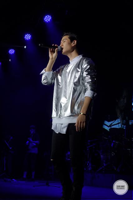華語樂壇創作暖男-Eric周興哲-This-Is-Love-1st-Live-In-Malaysia-大馬音樂會