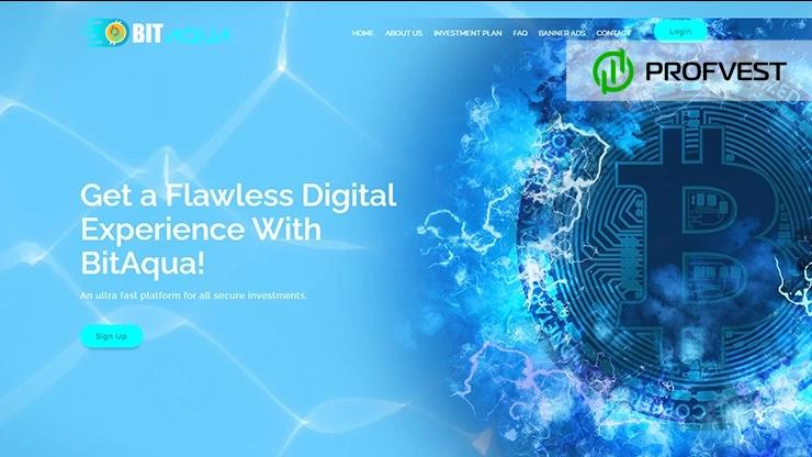 BitAqua обзор и отзывы HYIP-проекта