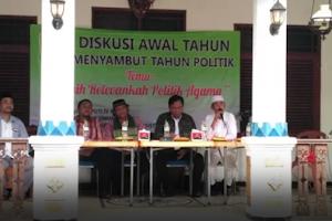 Presidium Alumni 212: Pak Jokowi Harus Turun Tangan Hentikan Kriminalisasi Ulama