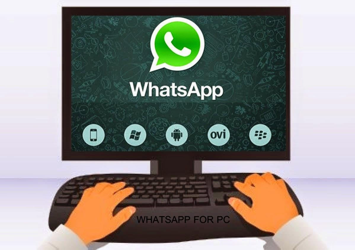 whatsapp para pc gratis