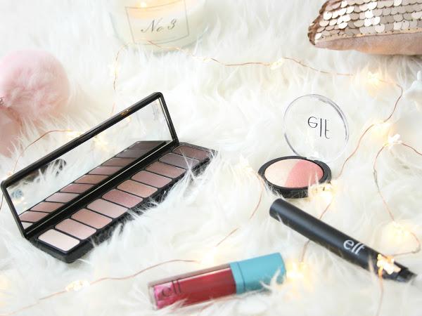 ELF Cosmetics First Impressions