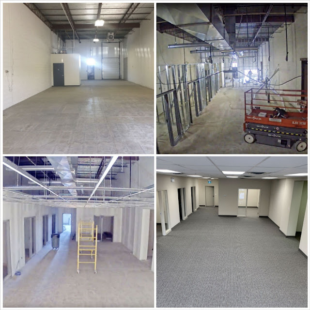 Mississauga Commercial Contractors