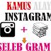 Daftar Singkatan Hastag di instagram