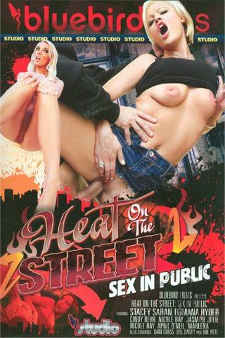 Heat On The Street [2010] [DVD9] [NTSC]