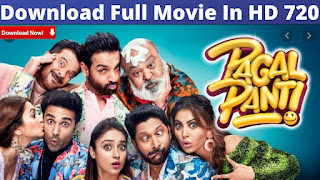 Pagalpanti movie download in hd quality