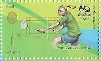 Selo Badminton individual, RHM: C-3426