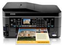 How to download Epson WorkForce 645 drivers