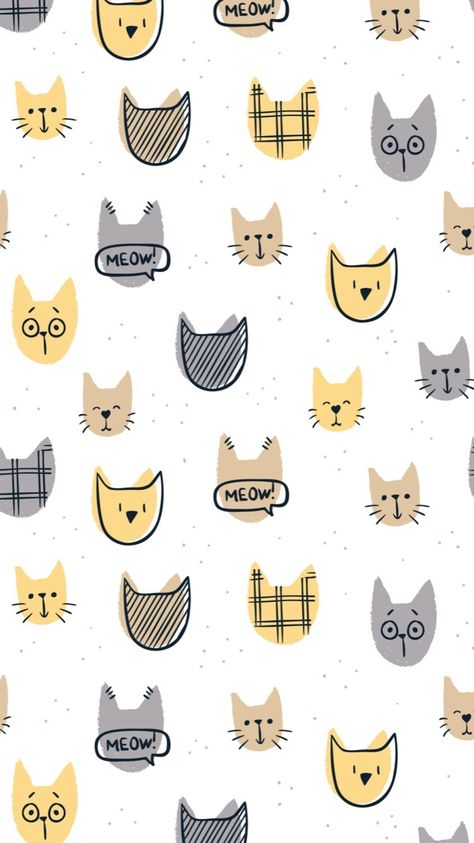 Hình ảnh con mèo ngộ nghĩnh