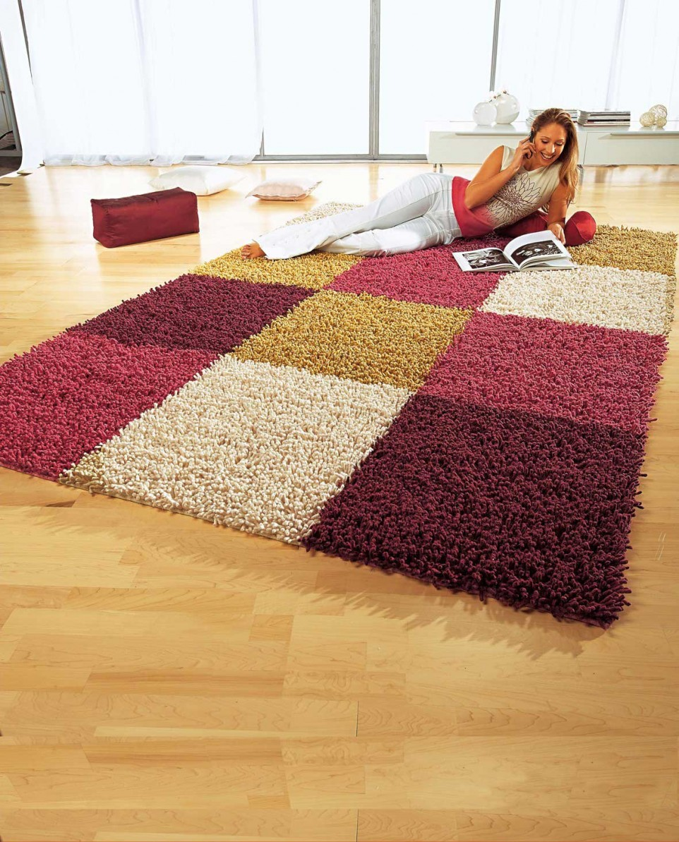 Amazing Ideas For Rugs For Your Home