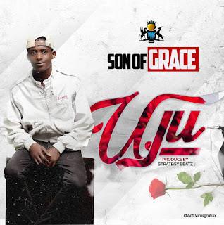 MUSIC: Son Of Grace - Uju