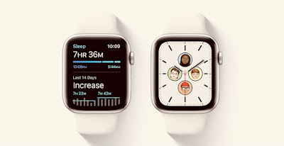 Apple Watch Series 7 Featuring Large Display - Apple Watch 7, apple watch 7 release date